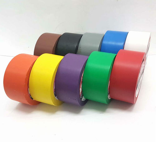 AT208 Coloured PVC Dance Floor Tape 50mm x 33m