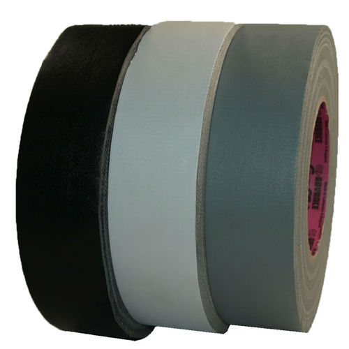 AT220 Gaffa Tape matt 38mm x 50m Gewebeband Klebeband Panzerband