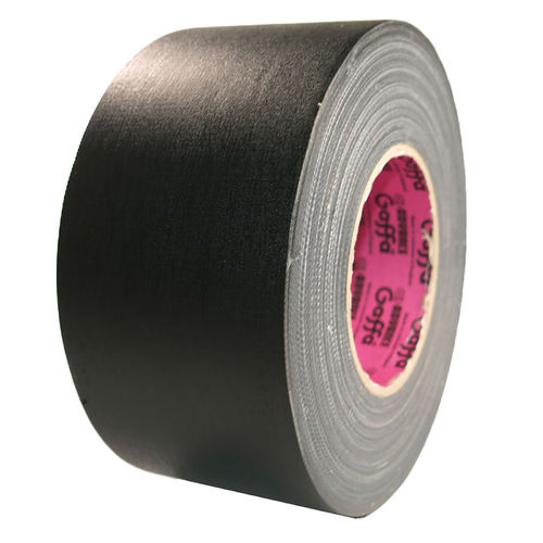 AT220 Gaffa Tape matt 75mm x 50m Gewebeband