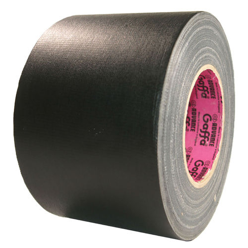 AT220 Gaffa Tape matt 100mm x 50m Gewebeband