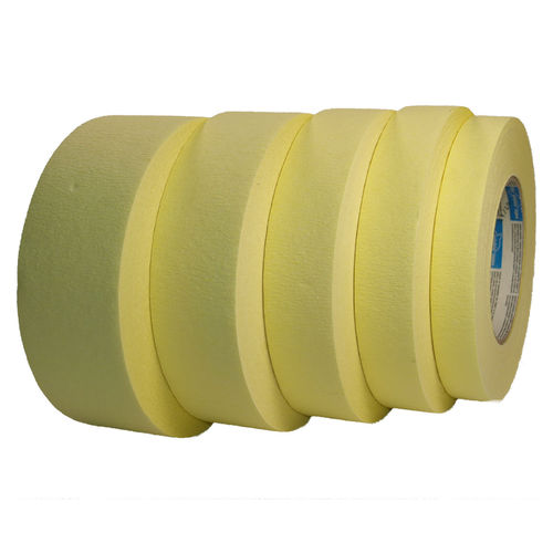 BLUE DOLPHIN High Crepe FLEXIBLE MASKING TAPE Decorating Tape