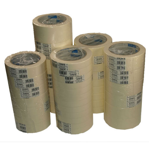 Painter Crepe Masking Tape 50m  Masking Tape Tower Pack´s