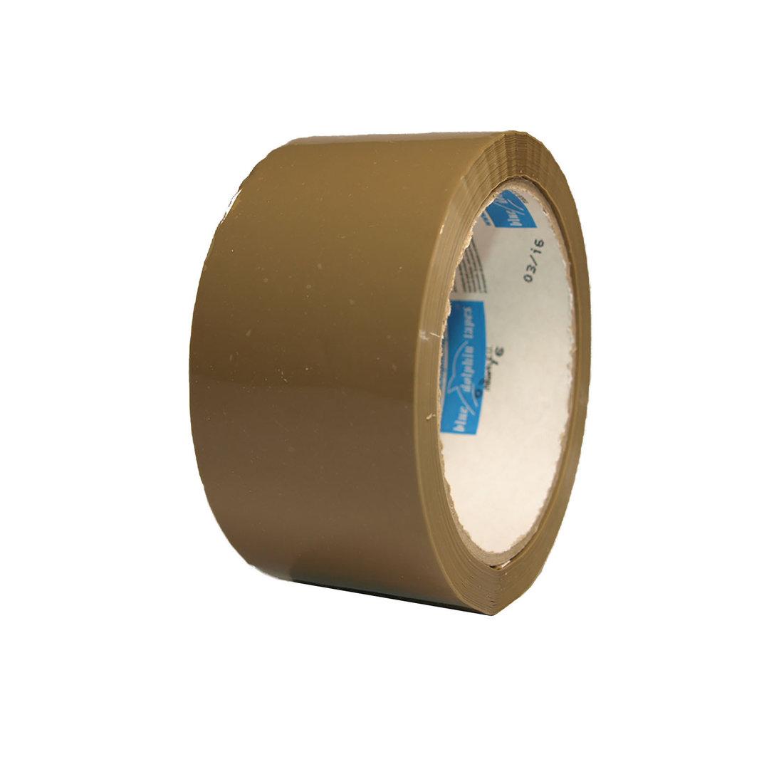 packband paketklebeband 48mm x 66m rollen - tape-connection