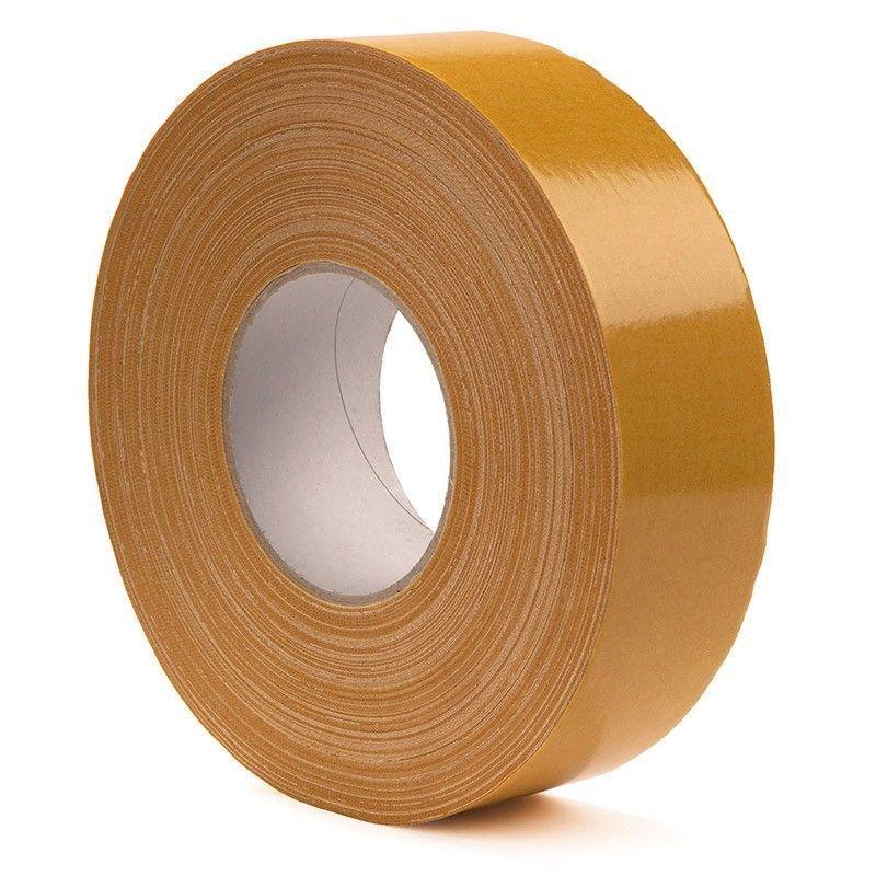 gewebe messeverlegeband 50m doppelseitiges klebeband tape connection. Black Bedroom Furniture Sets. Home Design Ideas