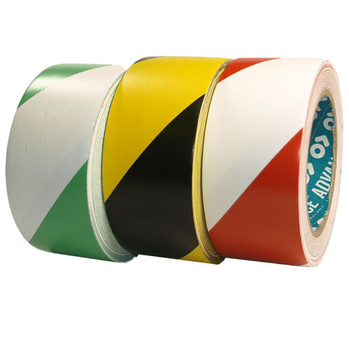 AT8H Hazard Warning Tape 50mm x 33m
