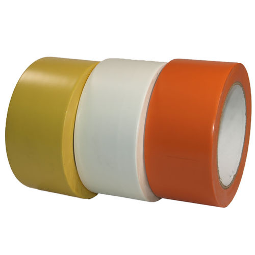 PVC adhesive tape ground marking tape 50mm x 33m marking tape Dance Floor