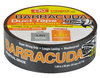 Barracuda Duct Tape Black 48mm x 45,7m Industrial Gaffa Tape 275my thickness