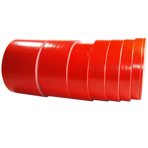 Gloss Cloth Gaffa® Tape Red