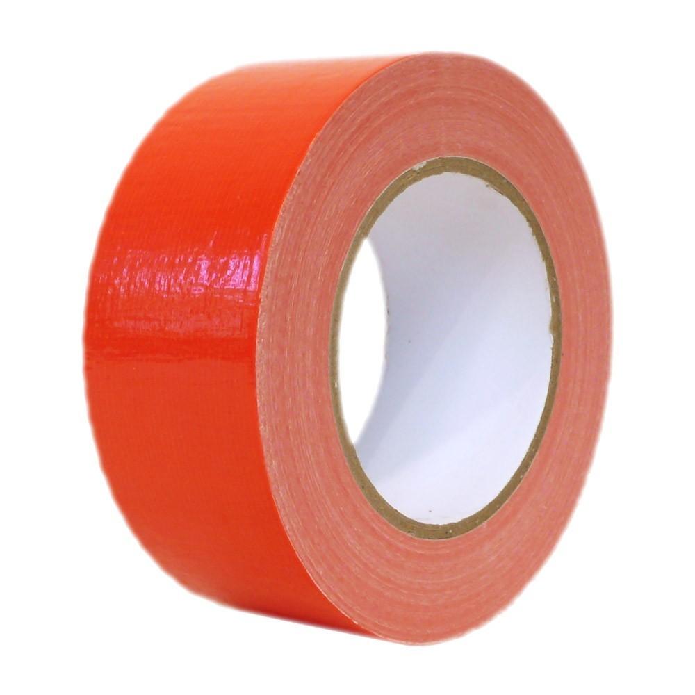 ACCESSORY Gaffa Tape Pro 50mm x 50m Wei/ß matt | Professionelles Gewebeband