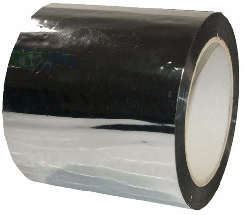 ALU-PP adhesive tape 100 mm x 50 m / roll