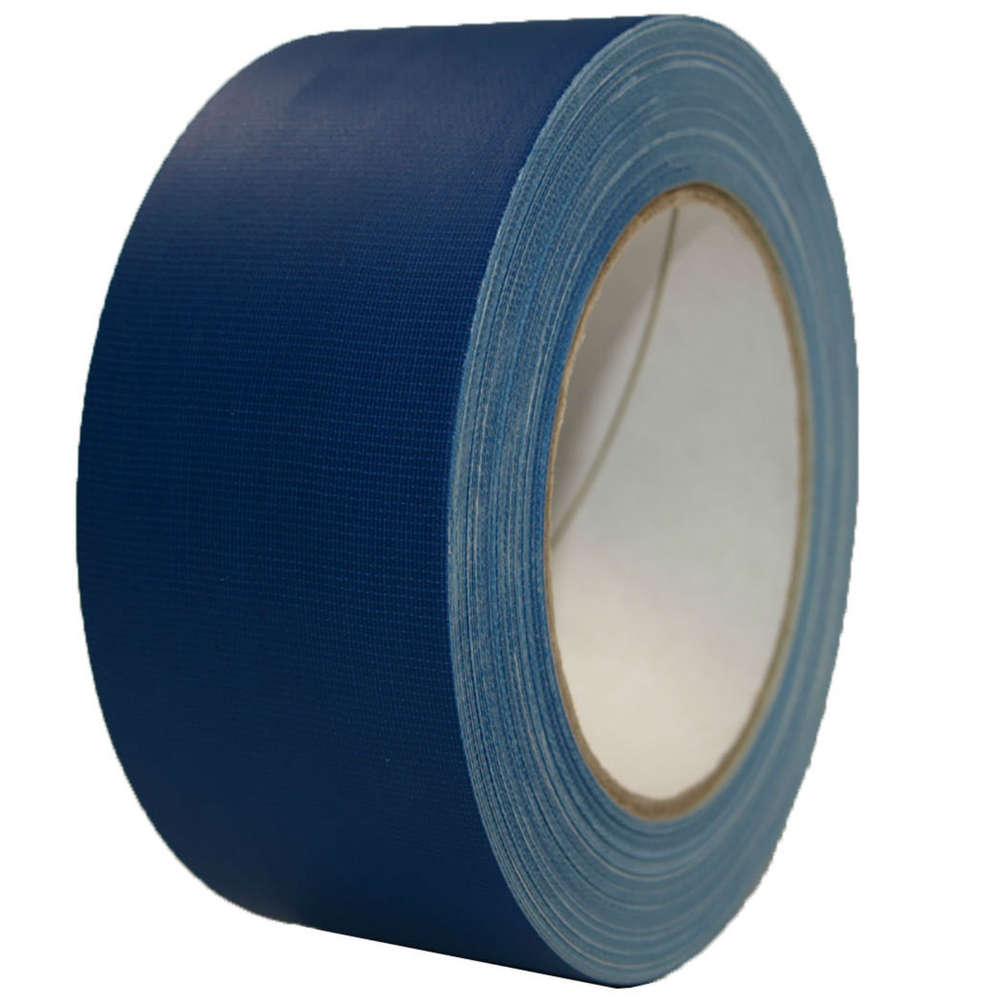 Gewebeband Blau