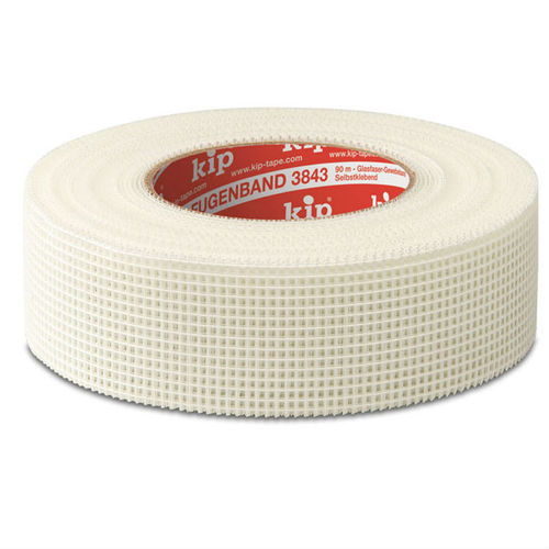 KIP Jointing tape 48mm x 90m Fiberglass fabric tape with 18 mesh for masking joints