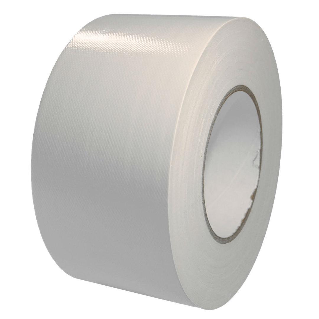 gewebeband wei gaffa tape panzerband klebeband 50m. Black Bedroom Furniture Sets. Home Design Ideas