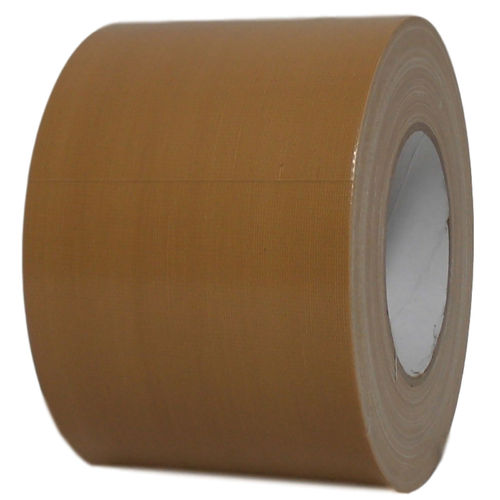 Gloss Cloth Gaffa® Tape color beige