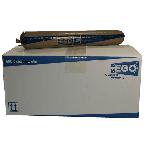 15KG EGO SB 11 is a putty for single glazing of timber and metal windows