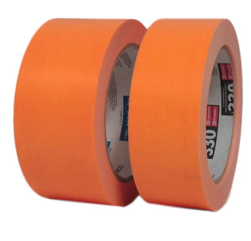 Paint tape Orange 38mm 48mm x 33m UV resistant masking tape